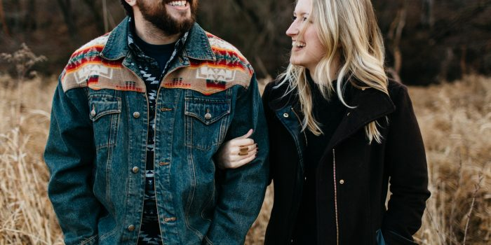 Sean + Madi | Not engaged...just in love!