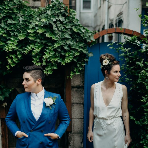 Adrea + Marcelle | Wedding Day
