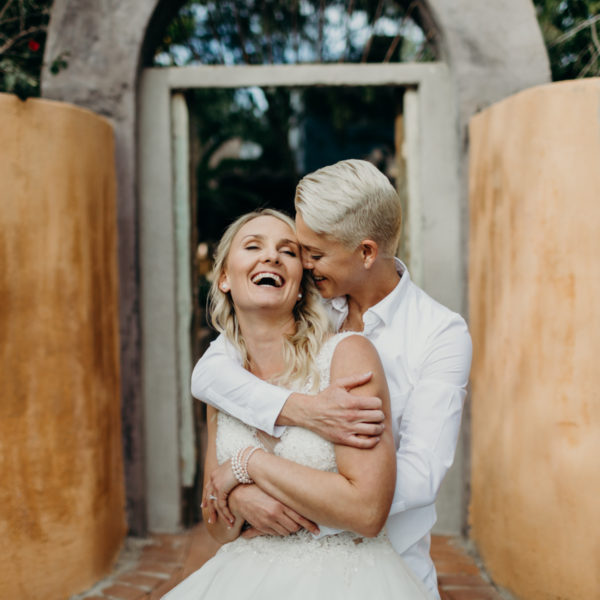 Chelsea + Casey | Wedding Day | Phoenix, AZ