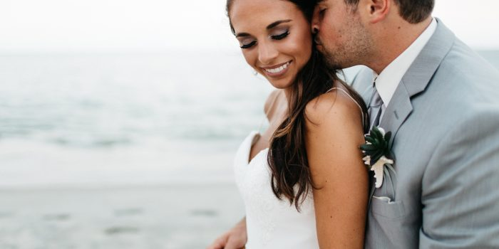 Ashley + Matt | Sea + Sand