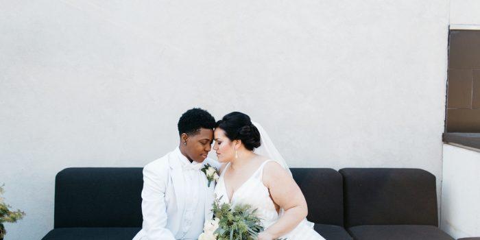 Tiff + Lauren | Wedding Day