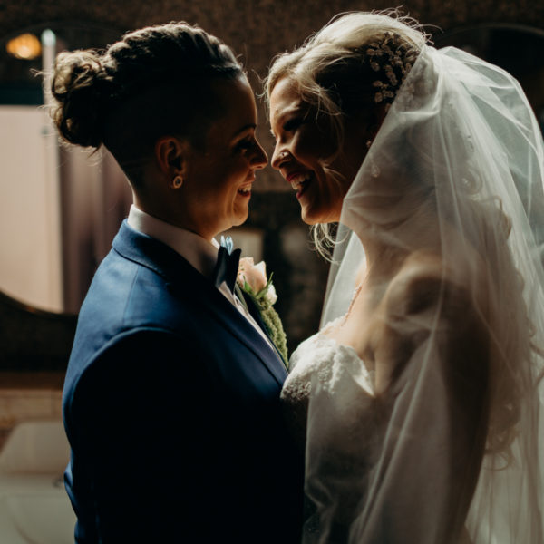Shannon + Julie   Wedding Day   Wilkes-Barre, PA