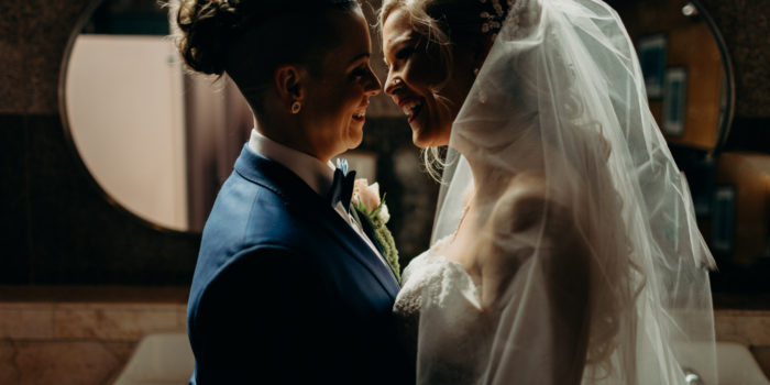 Shannon + Julie | Wedding Day | Wilkes-Barre, PA