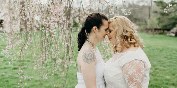 Rose + Anneleise | Wedding Day | Schwenksville, PA