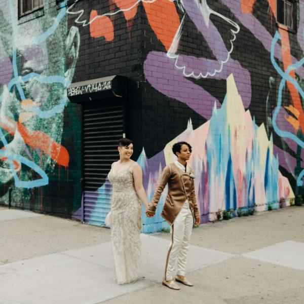 Miyo + Charan | Wedding Day | Brooklyn, NY