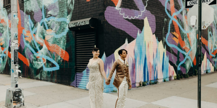 Miyo + Charan | Wedding Day | Brooklyn, NY