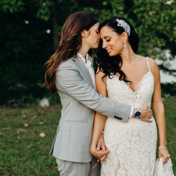 Kristee + Alexis | Wedding Day | Hazlet, NJ