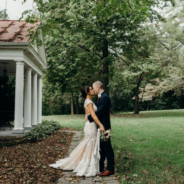 Samantha + Jay | Wedding Day | Berryville, VA