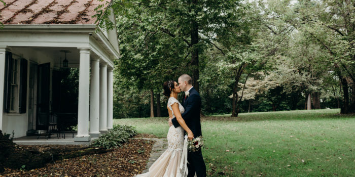 Samantha + Jay | Wedding Day | Berryville, VA