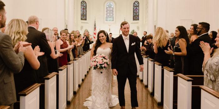 Regan + Greg | Wedding Day | Fort Myer, VA