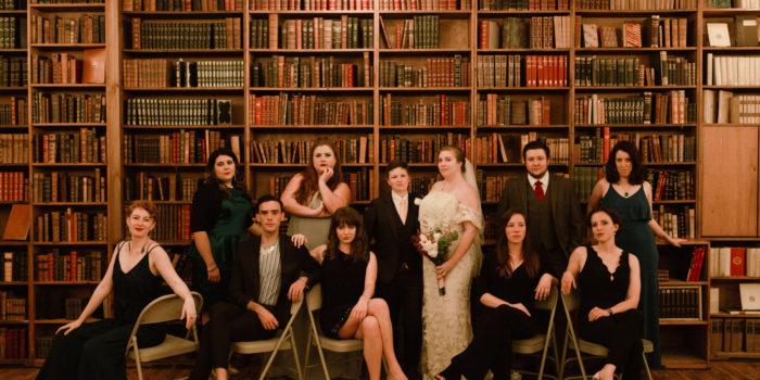 Cary + Rachel   Wedding Day   Manhattan, NY