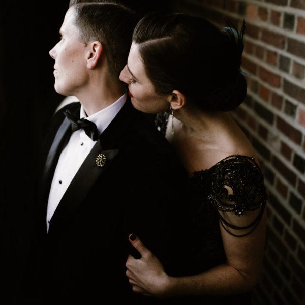 Paige + Amy | Wedding Day | Boston, MA