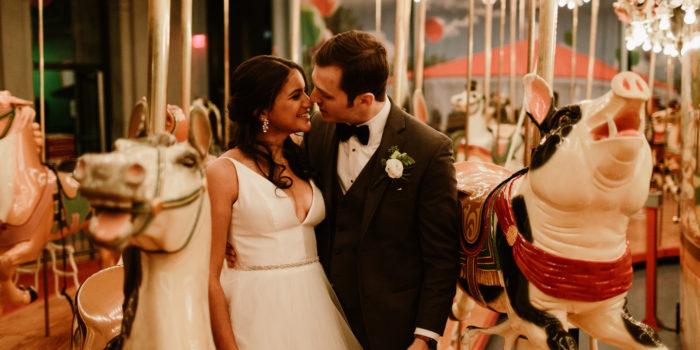 Brittany + Chris   Wedding Day   Philadelphia, PA