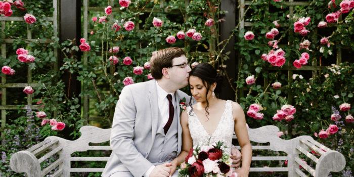 Emily + Richard   Wedding Day   Philadelphia, PA