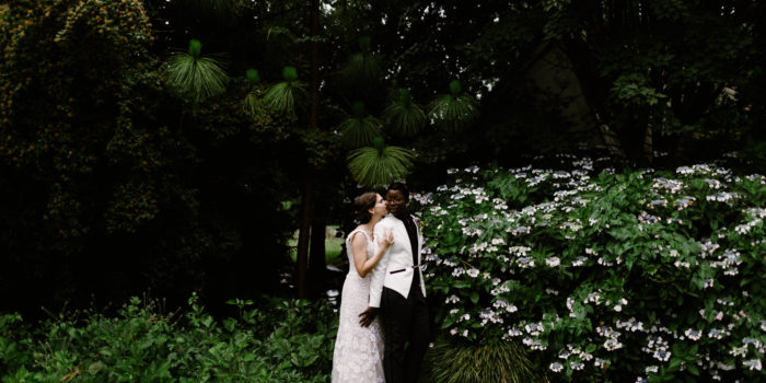 Rachel + Barbara | Wedding Day | Newtown Square, PA