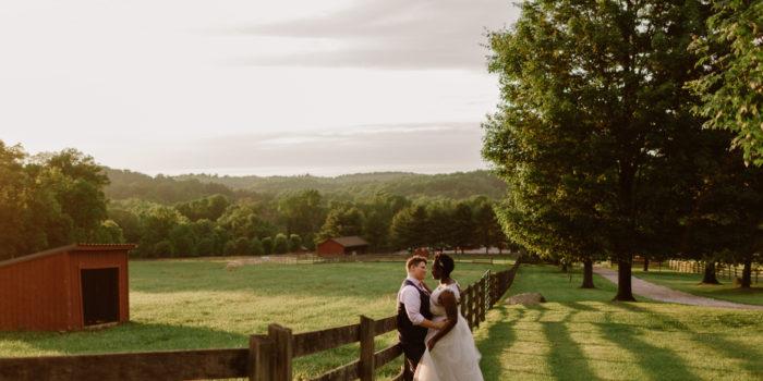 Kim + Sammy | Wedding Day | Pennsylvania