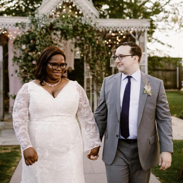 Ola + Wesley | Wedding Day | Glen Mills, PA