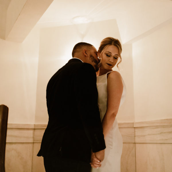 Kait + Ian | Wedding Day | Allentown, PA