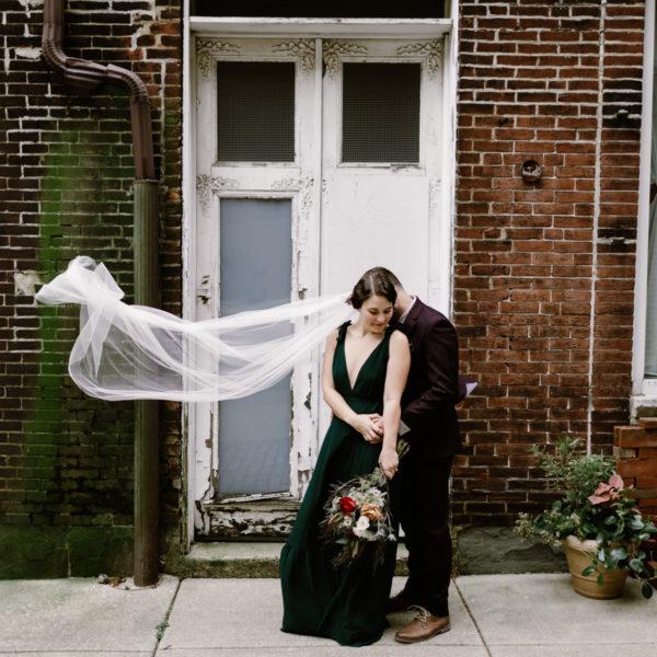 Rebecca + Joel | Wedding Day | Philadelphia, PA
