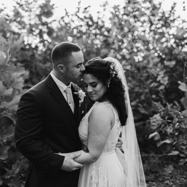 Olivia + Kevin | Wedding Day | Quakertown, PA