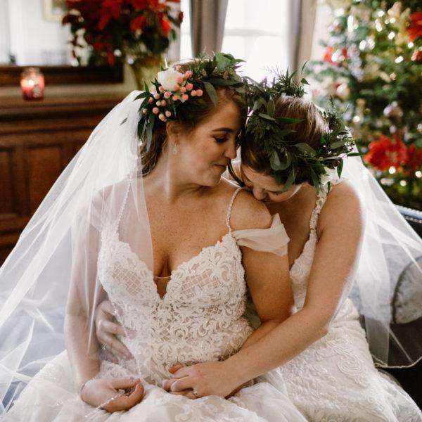 Sarah + Samantha | Wedding Day | Hackettstown, NJ