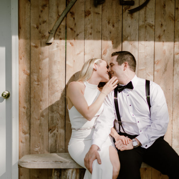 Courtney + Billy | Woodstown, NJ | Elopement/Wedding during COVID19